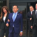 Former Texas Official Admits to Bribery Scheme With State Sen. Carlos Uresti