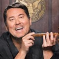 Stoner Stand-up Doug Benson to Record His 'Doug Loves Movies' Podcast at Laugh Out Loud