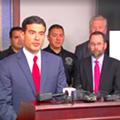 "Bexar County Prosecutors Re-Open ""Angel of Death"" Case"