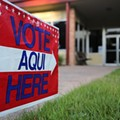 Here's Where You Can Vote Early in San Antonio
