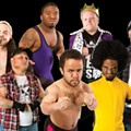 'Extreme Midget Wrestling' Not Looking to Score Points for Political Correctness