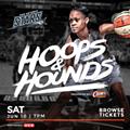 San Antonio Stars Host Hoops & Hounds on June 10