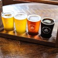 Southerleigh's Throwing a Tap Takeover and Beer Release Party at Paper Tiger