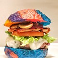 Where to Try the Local Burgers Participating in the James Beard Blended Burger Project