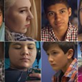 San Antonio Public Library Observes LGBT Pride Month with Screenings of PBS Documentary 'Growing Up Trans'