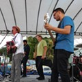 Centro Cultural Aztlan Kicks Off its 40th Year on Sunday with 'El Gran Día de Los Artistas'