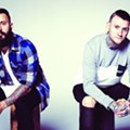 Emo Bro's This Wild Life Head to Paper Tiger