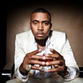 Nas is Coming To San Antonio
