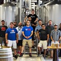 Busted Sandal, Freetail and Left Hand Breweries are Battling MS in a Delicious Way