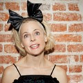 Beloved Comic Maria Bamford Brings Her Endearingly Goofy Act to the Aztec