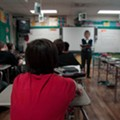 San Antonio School Districts Hustle To Fill More Than 300 Teaching Positions