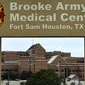 Two Brooke Army Medical Center Staff Test Positive for Bacteria Linked to Legionnaires' Disease