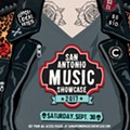 The San Antonio Music Showcase Returns with Even More Bands to Rock Your Socks Off