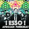 Chicago's ¡esso! Afrojam Funkbeat to Funk up Squeezebox