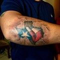 Ink for a Cause: Local Tattoo Shops that are Donating Tattoos to Hurricane Relief