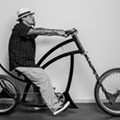 Bicycle Fabrication Artists Converge for Exhibit Curated by Southtown Fixture Robert Tatum
