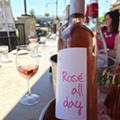 Texas' First Rosé All Day Festival Is Happening in October