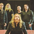 Swedish Metal Band Dark Tranquility Taking Over The Rock Box This Friday