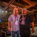 Freetail Brewing's La Muerta Wins Gold at the Great American Beer Festival
