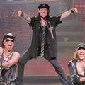Scorpions Aren't Coming to San Antonio