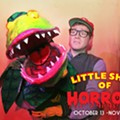 <em>Little Shop of Horrors</em>