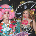 Celebrate the Art and Culture of San Antonio's Westside at Una Noche en La Gloria
