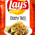 Crispy Taco Lay's Score San Antonio Resident Million Dollar Prize