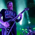Mastodon + Friends Eat San Antonio Alive