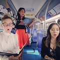 DIY Composer Nathan Felix Presents an Opera on the Bus this Weekend
