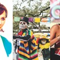 Things to Do This Week in San Antonio (10/25/17-10/31/17)