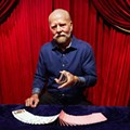 Card Magician from San Antonio Comes to Terms with Blindness in New Documentary