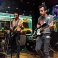 Meet Hairkut: San Antonio's Newest Punk Rock Band