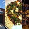 October Restaurant Openings and Closings in San Antonio