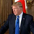 Trump Blames Sutherland Springs on Mental Health, Not Lax Gun Control Laws