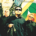 East LA's Los Lobos To Play Gruene Hall