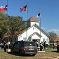 8-Month-Old Fetus Brings Sutherland Springs Death Count to 26