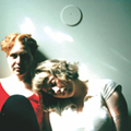 Kick Back with Girlpool at Paper Tiger This Saturday
