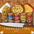 Thanksgiving Recipes with Ricos: 10 Reasons to Serve Cheese on Your Thanksgiving Table