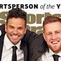 Sports Illustrated Names J.J. Watt, José Altuve Sportsperson of the Year Honorees