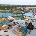Morgan's Wonderland Water Park Nominated for USA Today's Best New Attraction