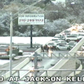 The Loop 410 Pileup Reminds Us That We Have No Idea What To Do When It Snows