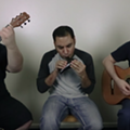 "These San Antonio Musicians Covered ""Remember Me"" from <i>Coco</i> and Now We're Ugly Crying"