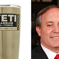 Texas Sues San Antonio Man for Selling Fake YETI Tumblers Online