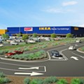 IKEA Will Begin Construction on Live Oak Store in Spring 2018