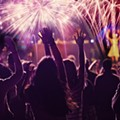 Where to Pop Bottles in San Antonio This New Year's Eve