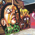 San Antonio Mural Rides Lets You Stay Active While Appreciating Public Art