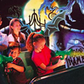 Say Goodbye to the Scooby-Doo Ride at Six Flags Fiesta Texas