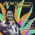 San Antonio Folk Dance Festival