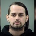 Marilyn Manson Crew Member Arrested for Marijuana Possession in San Antonio
