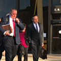 Lawyers Depict Sen. Uresti as Clueless Victim in Federal Fraud Trial
